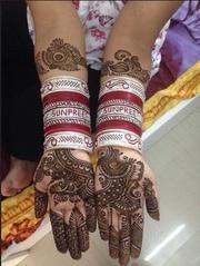 Karva Chauth Special - Melbourne Henna