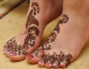 Find Beautiful Henna Artist For Brides