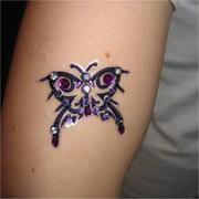 Henna Temporary Tattoos Designs in Melbourne