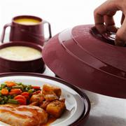 Buy Top Quality Insulated Food Plate Covers & Base