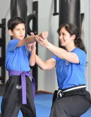Expert Self-defence classes for men and women in Melbourne