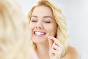 Oral hygiene - Hadfield Dental Group