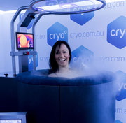Cryotherapy Skin Treatment For Skin Rejuvenation