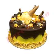 Pure Gelato Sydney - Gelato Cakes Gelato