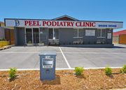 Say No to Knee,  Leg & Foot Pain: Visit Peel Podiatry Clinic