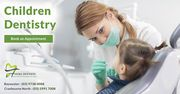 Professional Children's Dentist in Cranbourne. Book Your Appointment