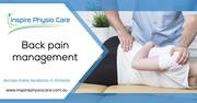 Airport West Physiotherapy | Inspire Physio Care