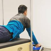 Kinetic Physio and Pilates