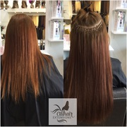 Tape in Extensions in Melbourne - Citi Hair Extensions