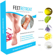 Buy Foot Care Products Online   feetretreat.shop