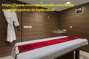 Newly Opened Body Masage Centres in Pune