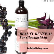 Beauty Renewal For Glowing Skin