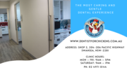 Cosmetic Dentistry Newcastle NSW