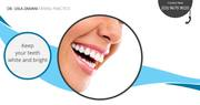 Let our dentists in Melbourne work on your pain points