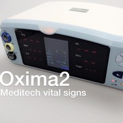 Medical equipment high precision portable multi-parameter visual patie